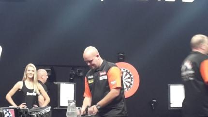 Michael van Gerwen, Darts