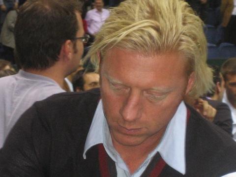 Boris Becker, Wimbledonsieger