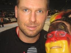 Christian Schwarzer, Handball Weltmeister 2007