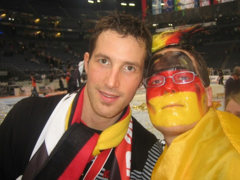 Torsten Jansen, Handball Weltmeister 2007