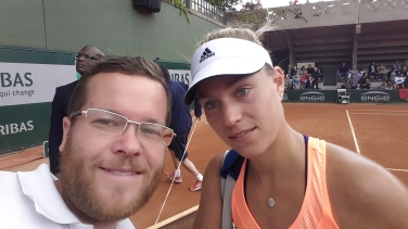 Angie Kerber, Australian Open Siegerin 2016